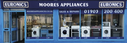 Moores Appliances Ltd