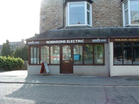 Robinsons Electric Grange