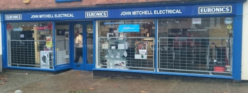 John Mitchell Electrical