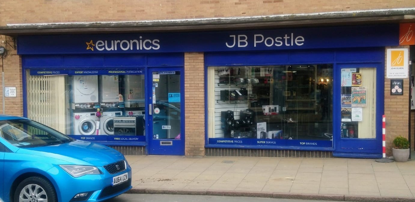 J B Postle & Son Ltd (Cromer)