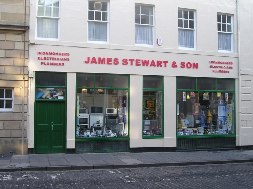 James Stewart & Son Ltd