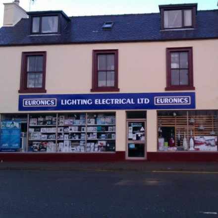 Lighting Electrical Ltd T/A Appliance Town