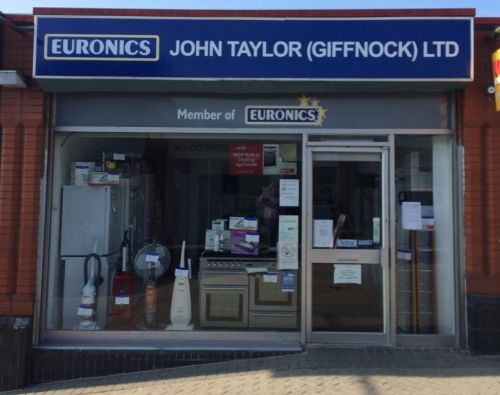 Taylors of Giffnock Ltd