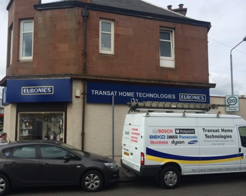 Transat Home Technologies Ltd