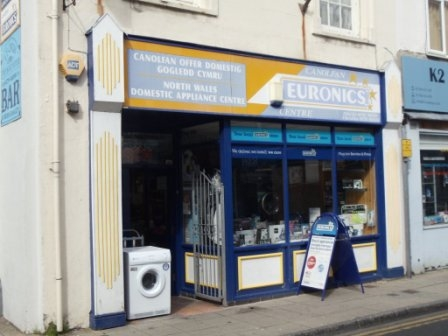 North Wales Domestic Appliance Centre