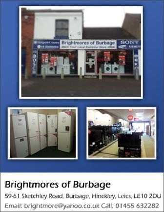 Brightmore & Sons (Burbage) Ltd