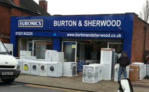 Burton & Sherwood Ltd