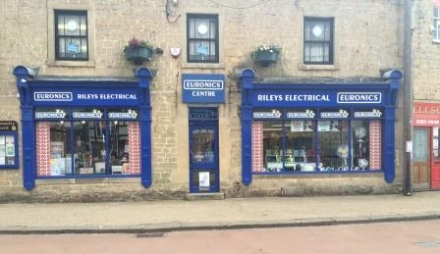 Rileys electrical