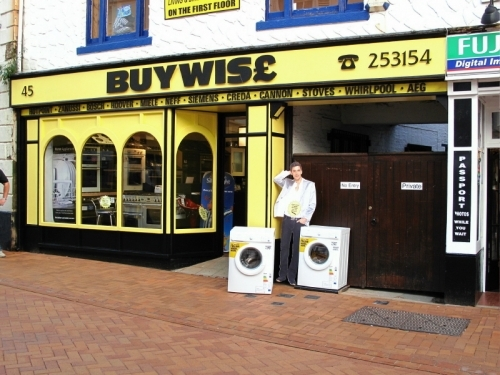 Buywise Domestics Ltd