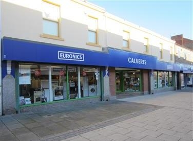 John Calvert (Electrical) Ltd (Seaham)