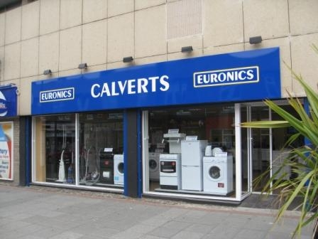 John Calvert (Electrical) Ltd (Sunderland)