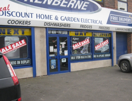 Kenberne Electricals Ltd