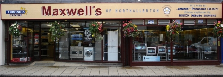 Maxwells of Northallerton