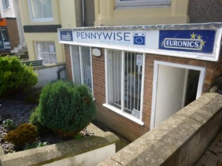 Pennywise Appliances Ltd