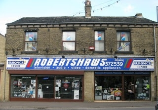 H Robertshaw And Sons Ltd