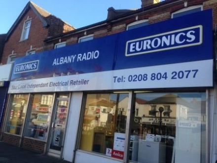 Albany Radio (Enfield) Ltd