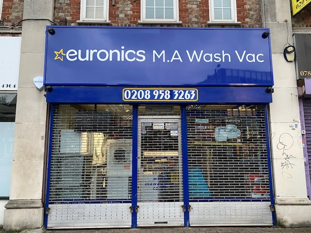 M A Wash Vac Services