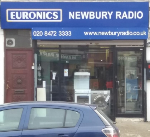 Newbury Radio Co Ltd