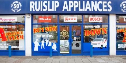 Ruislip Appliances Ltd