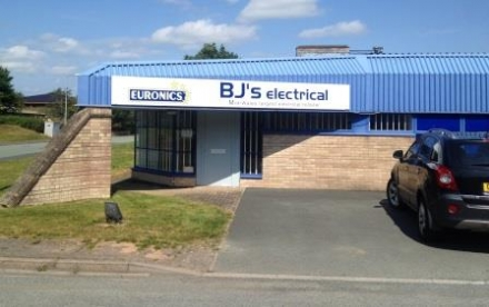 BJs Electrical