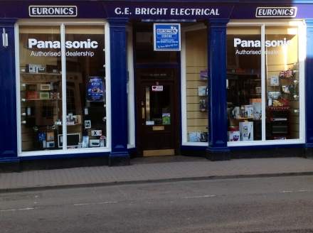 G E Bright Electrical Ltd