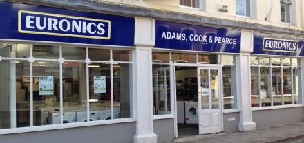 Adams Cook & Pearce Ltd