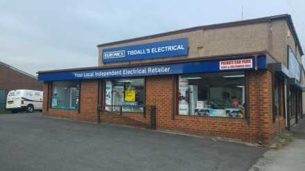 Tisdalls Electrical Ltd