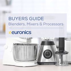 Buyers Guide Blenders, Mixers and Processors