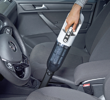 Bosch Cleaning On All Levels