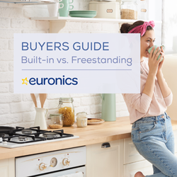 Buyers Guide Built-in vs Freestanding