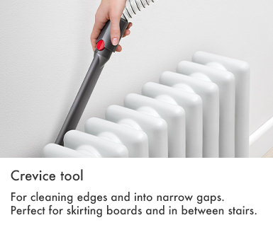 Dyson V11 Absolute Crevice Tool
