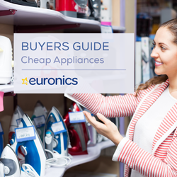 Buyers Guide Cheap Appliances