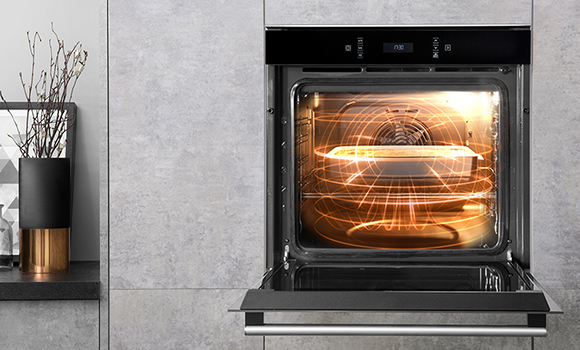 Hotpoint Cooking