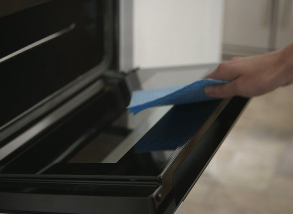 Beko Easy Clean Doors