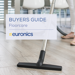 Buyers Guide Floorcare