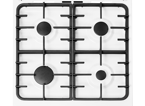 Beko Four-burner Gas Hob