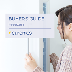 Buyers Guide Freezers