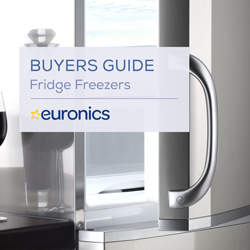 Buyers Guide Fridge Freezers