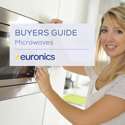 Buyers Guide Microwaves
