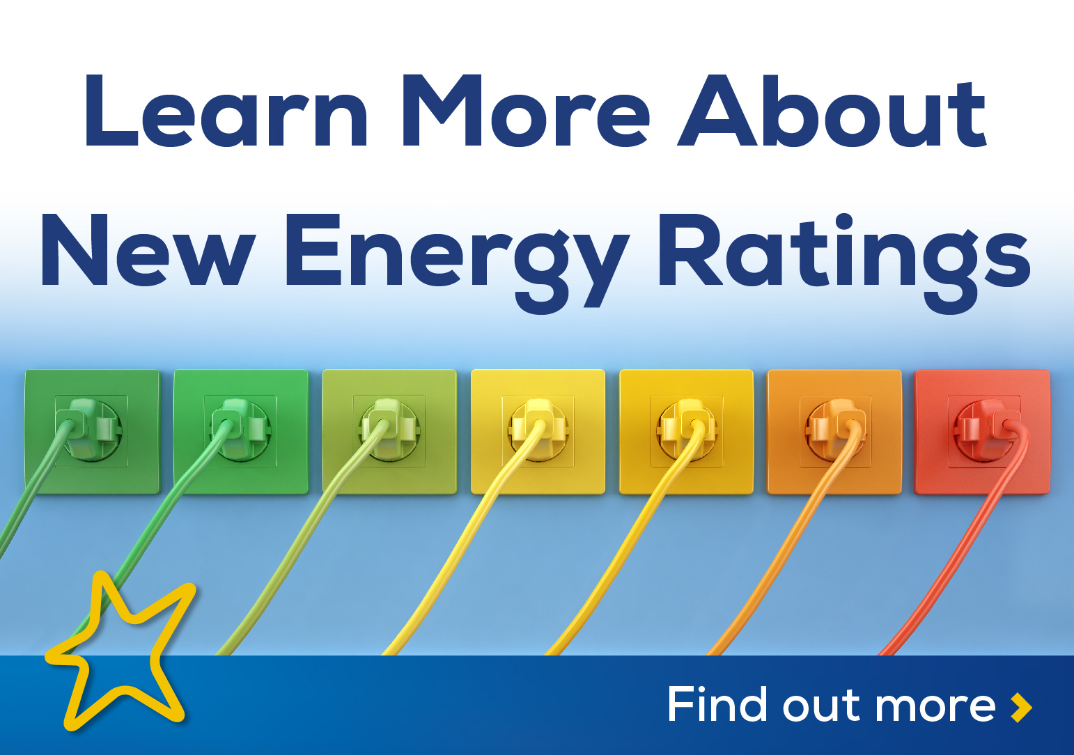 Energy Label Information Update