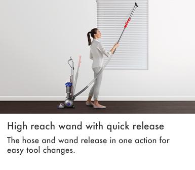 Dyson Small Ball Allergy High Reach Wand