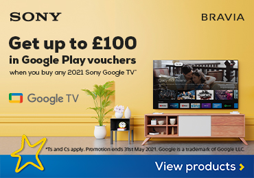 Sony Google Play Voucher Promo