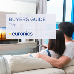 Buyers Guide TVs