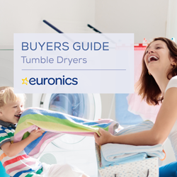 Buyers Guide Tumble Dryers
