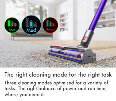 Dyson V11 Torque Drive Right Cleaning