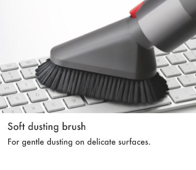 Dyson V11 Torque Drive Soft Dusting