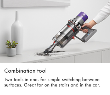 Dyson V11 Torque Drive Combination Tool