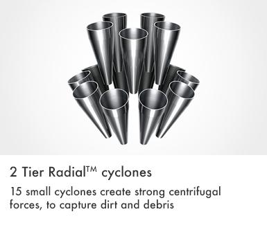 Dyson V7 Trigger Tier Radial