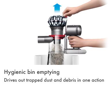 Dyson V7 Trigger Hygienic