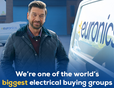 Euronics are an Electrical Buying Group